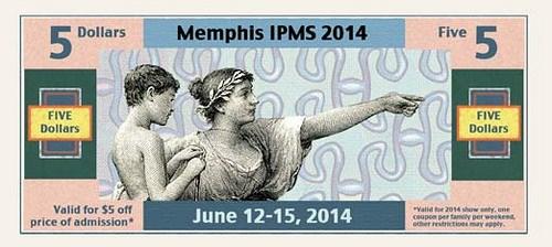 2014MEMPHIS PAPER MONEY SHOW SPEAKERS