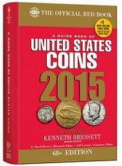 NEW BOOK: GUIDE BOOK OF U.S. COINS 68TH EDITION