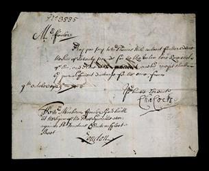 FEATUREDWEB PAGE: ENGLISH BANKING HISTORY