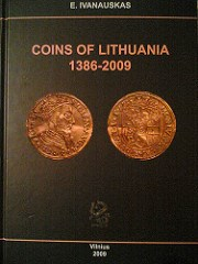 BOOK REVIEW: COINS OF LITHUANIA 1386 - 2009