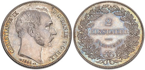 RICHARD LISSNER WORLD COIN COLLECTION SALE