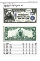 NEW BOOK: GUIDE BOOK OF U.S. PAPER MONEY, 4TH EDITION