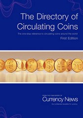 NEW BOOK: THE DIRECTORY OF CIRCULATING COINS