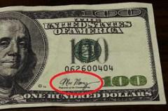 STUDENT SPENDS MOE MONEY