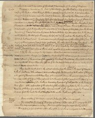 JEFFERSON'S NOTES ON THE STATE OF VIRGINIA