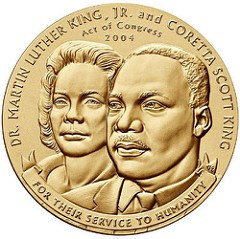 CONGRESSIONAL GOLD MEDAL FOR THE KINGS