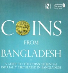 NEW BOOK: COINS FROM BANGLADESH