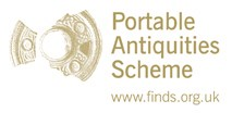 FEATURED WEB SITE: PORTABLE ANTIQUITIES SCHEME