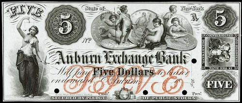 SELECTED PETER MAYER OBSOLETE BANK NOTES