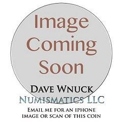 DAVE WNUCK'S COIN IMAGE LOGO