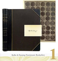 SELECTIONS FROM THE 2014 KOLBE & FANNING FIXED PRICE LIST