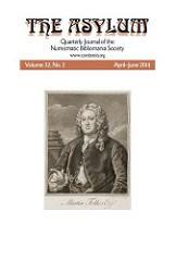 ASYLUMAPRIL-JUNE 2014 ISSUE PUBLISHED