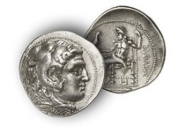 THE COINS OF ANCIENT SPARTA