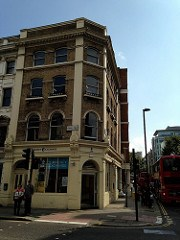 CLASSICAL NUMISMATIC GROUP LONDON OFFICE MOVING