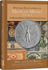 NEW BOOK: ENCYCLOPEDIA OF MEXICAN MONEY