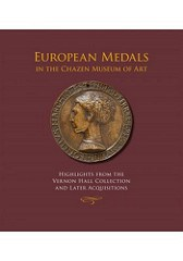 NEW BOOK: EUROPEAN MEDALS IN THE CHAZENMUSEUM