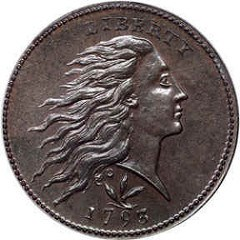 ANSWER: WHO HAD ALL VARIETIES OF 1793CENTS?