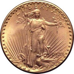 THOUGHTS ONTHE 1933 DOUBLE EAGLE CASE