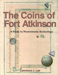 BOOK REVIEW: THE COINS OF FORT ATKINSON