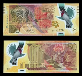 2014 IBNS BANK NOTE OF THE YEAR WINNER