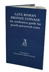 NEW BOOK: LATE ROMAN BRONZE COINS