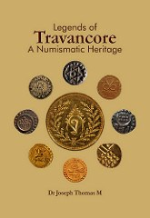 NEW BOOK: LEGENDS OF TRAVANCORE