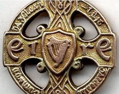 THE ALL-IRELAND HURLING MEDAL