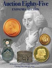 NUMISMATIC AUCTIONS AS EVENTS