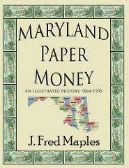 NEW BOOK: MARYLAND PAPER MONEY
