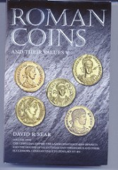 BOOK REVIEW: ROMAN COINS 'MILLENIUM EDITION' VOL 5