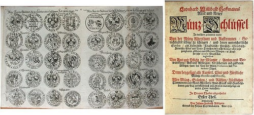 NUMISMATIC LITERATURE IN MÜNZEN & MEDAILLEN JUNE 2, 2015 SALE