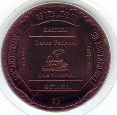 MORE ON THE ONE-CENT MAGENTA STAMP