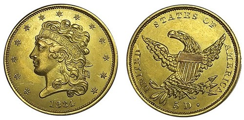 SELECTIONS FROM NUMISMATIC AUCTIONS SALE 57