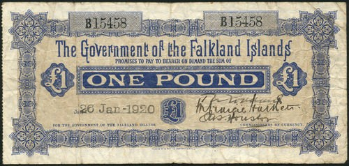 SELECTIONS FROM THE SPINK WORLD BANKNOTES SALE