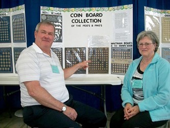 COIN BOARD NEWS NUMBER 35 PUBLISHED