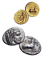 MARKOWITZ ON THE ANCIENT COINS OF CYPRUS