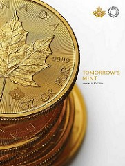 NEW BOOK: 2014 ROYAL CANADIAN MINT REPORT