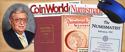 HARVEY STACK ON THE PRINTED WORD IN NUMISMATICS