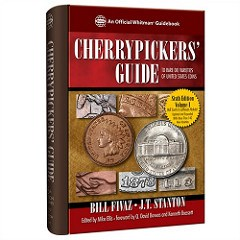 NEW BOOK: CHERRYPICKERS' GUIDE, 6TH EDITION, VOLUME I