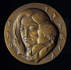 SMITHSONIAN AMERICAN ART MUSEUM MEDALS