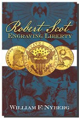 NEW BOOK: ROBERT SCOT - ENGRAVING LIBERTY