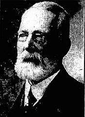 BENJAMIN HUDSON COLLINS (1845-1928)