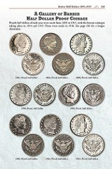 NEW BOOK: A GUIDE BOOK OF BARBER SILVER COINS