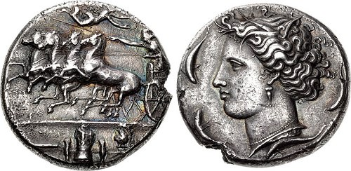 CLASSICAL NUMISMATIC GROUP SALE 100 CLOSES OCTOBER 7, 2015