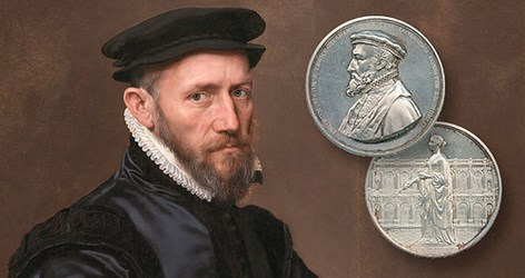 "SIR THOMAS GRESHAM AND ""GRESHAM'S LAW"""