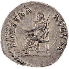 NEW ROMAN DENARIUS COIN TYPE DISCOVERED