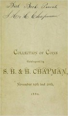 CHAPMAN BID BOOKS DIGITIZED BY NEWMAN PORTAL