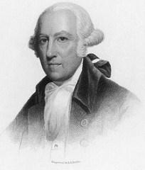 JAMES RIVINGTON (1724-1802)