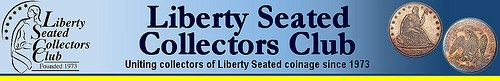 FEATURED WEB SITE: LIBERTY SEATED COLLECTORS CLUB