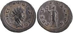 ANTONINIANI OF CLAUDIUS GOTHICUS, 268-270 CE